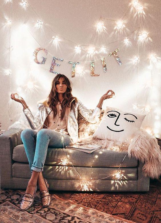 Magia noworocznych postanowień, czyli jak nie zwariować ; )